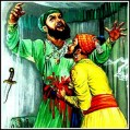 Afzal-Khan-shivaji-kill