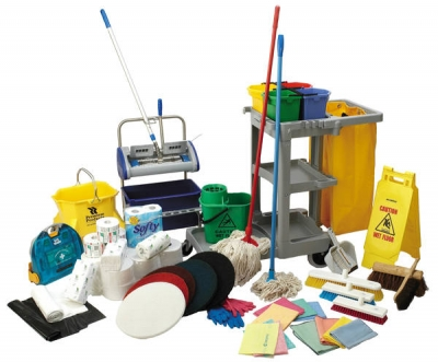 Sanserve Janitorial Building Services Janitorial