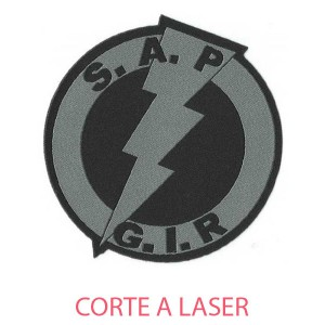 Etiquetas Bordadas Corte a Laser | WSI Marketing Digital