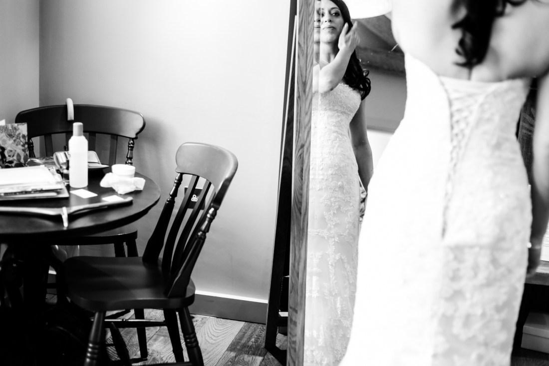 Meg & Kev - Sansom Wedding Photography Yorkshire-7