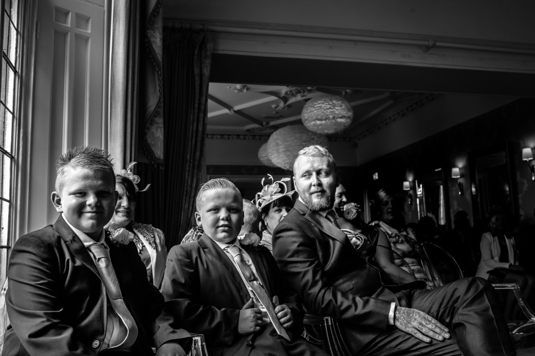 Holly & Mark - Falcon Manor wedding photography Sansom Photography-17