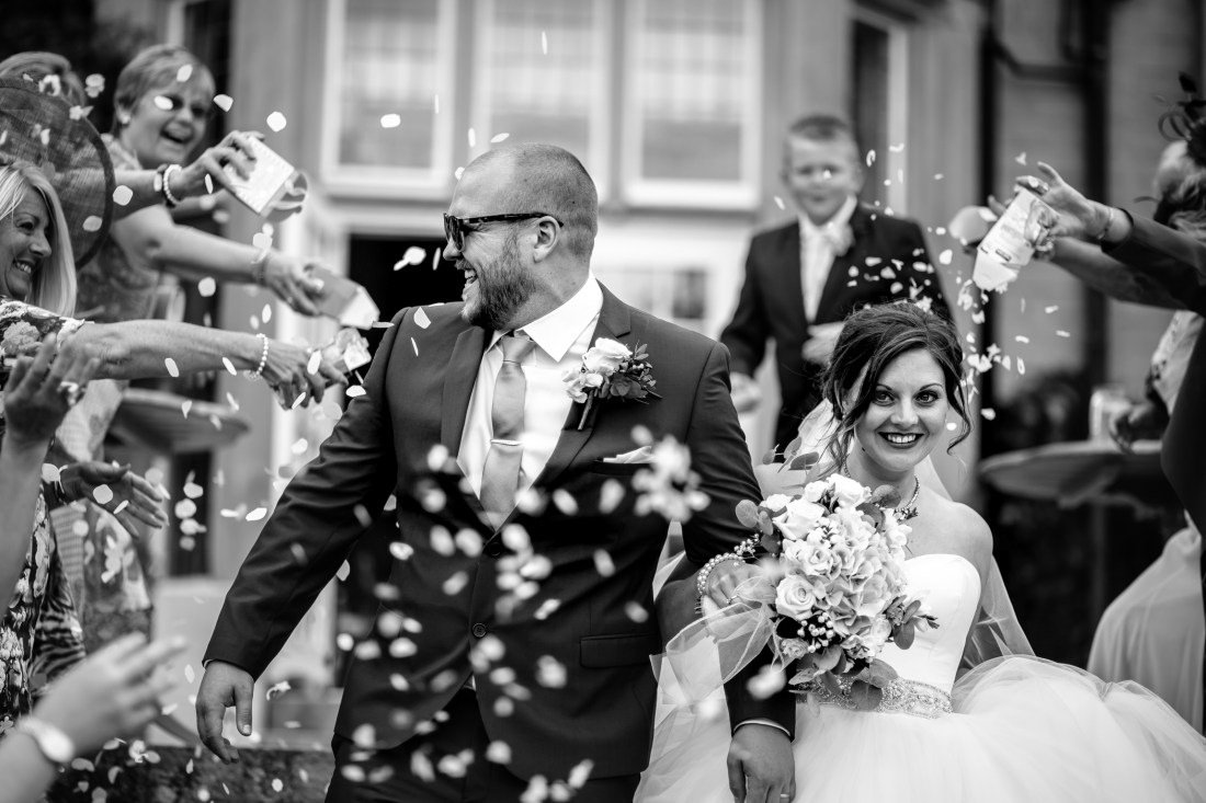 Holly & Mark - Falcon Manor wedding photography Sansom Photography-28