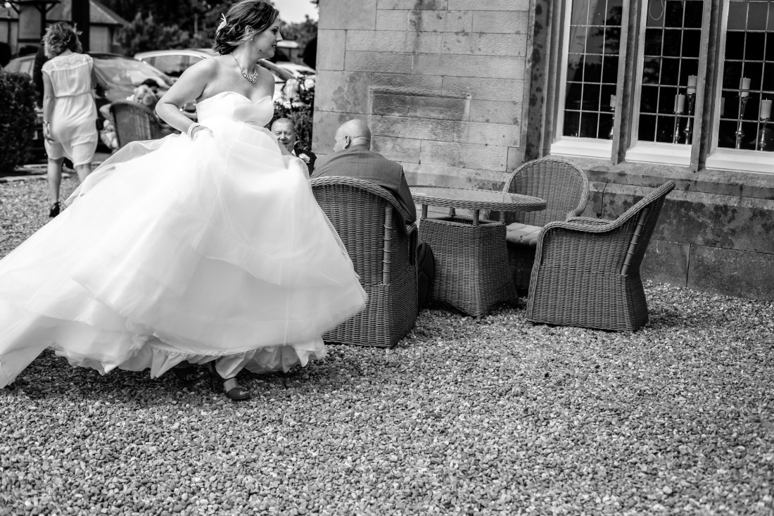Holly & Mark - Falcon Manor wedding photography Sansom Photography-30