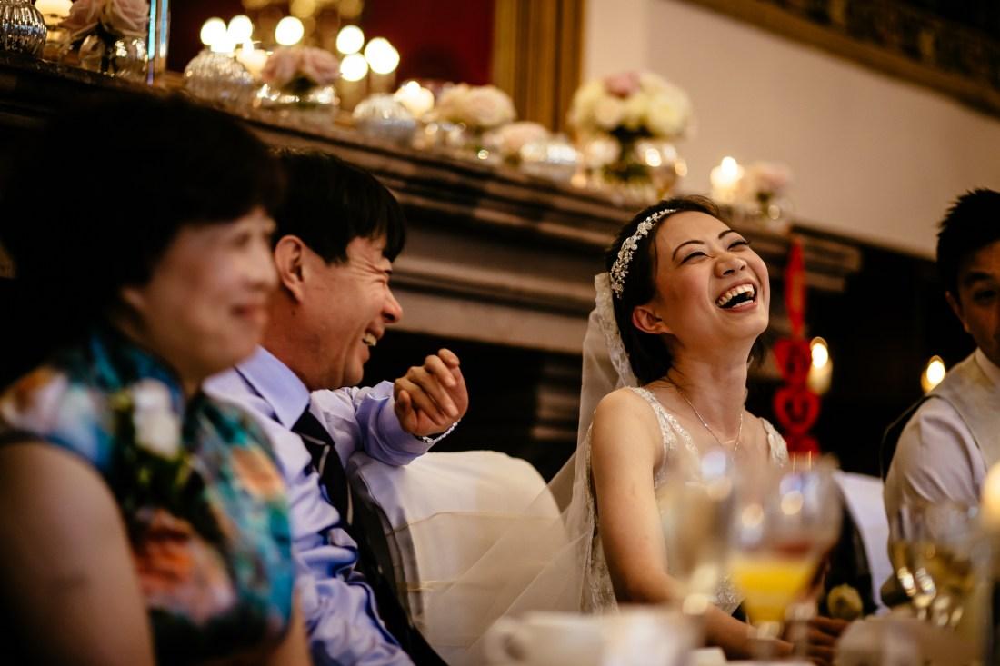 Sonia & Vincent - Sansom Photography Peckforton Castle Wedding Photography-1