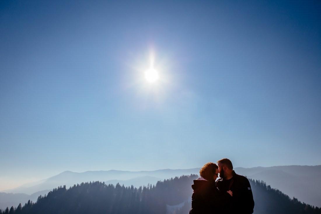 Lake Bled Engagement Photography Emma & Rich Sansom Photography-112