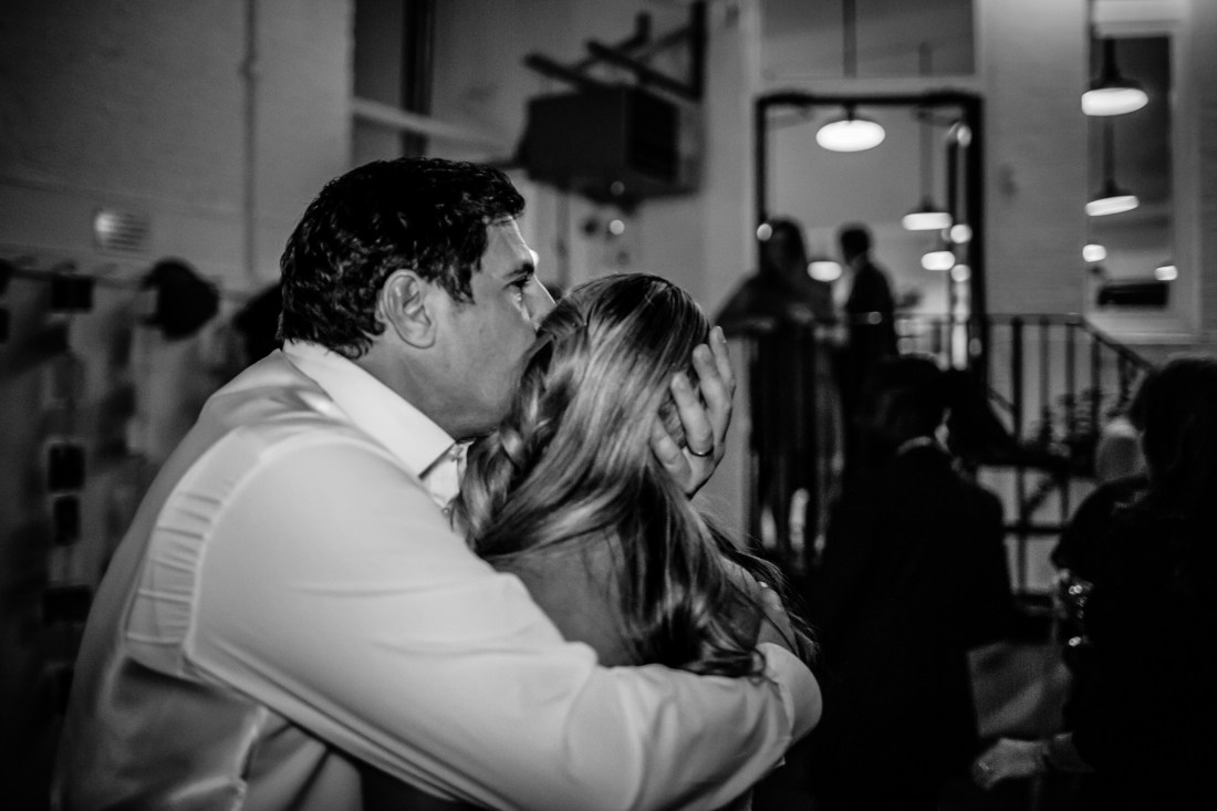 Lucy & Claude - Sansom Photography St John London Wedding -34