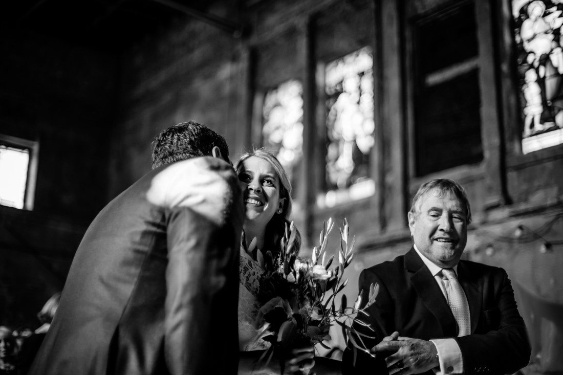 Lucy & Claude - Sansom Photography St John London Wedding -40