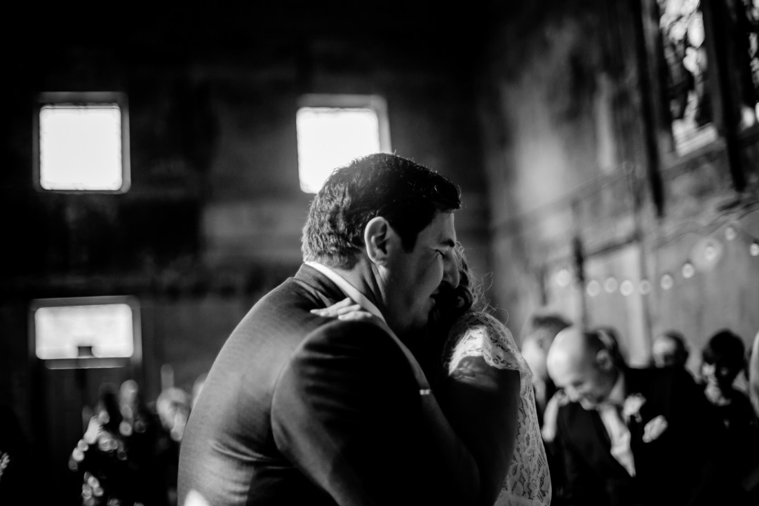 Lucy & Claude - Sansom Photography St John London Wedding -5-2