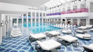 韓国・仁川のカジノ統合型リゾート「PARADISE CITY」 さらに豪華に(1)