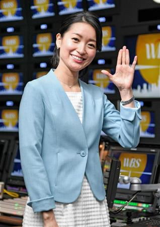 「モヤさま」4代目アシスタントはテレ東新人アナ(畫像1) - 蕓能社會 - SANSPO.COM(サンスポ)