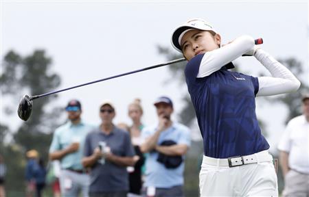 18歳・安田祐香、日本女子初オーガスタで3位「興奮が止まらなかった」/海外アマ - SANSPO.COM(サンスポ)
