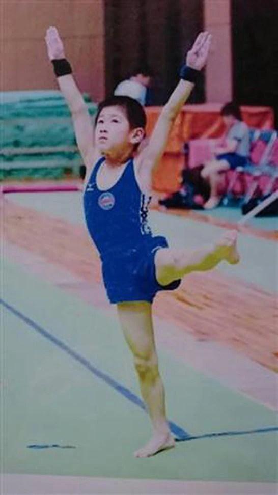 体操ニッポン18歳新星!橋本大輝の美技の原点(1/3ページ) - サンスポ
