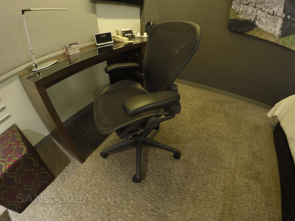 aeron chair review 2016 retro leather dining chairs uk presidente intercontinental hotel mexico city  sanspotter