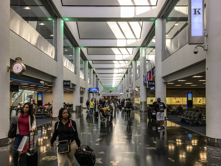 miami airport terminal american airlines - ustrave
