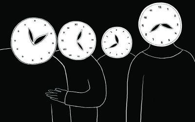 Nueva publicación: El tiempo de lo visual. La imagen en la historia – Keith Moxey