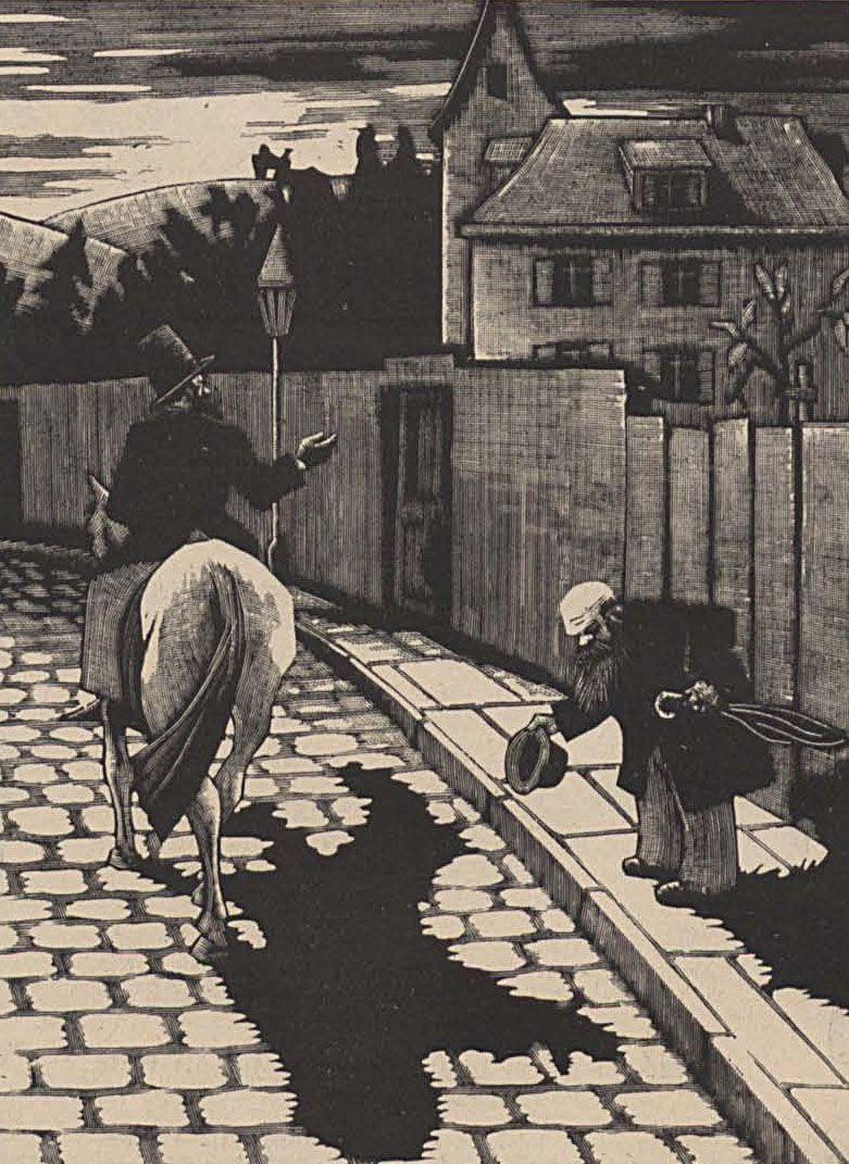 (1924) Romantik