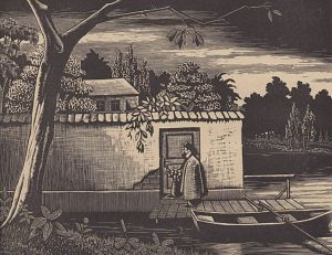(1941) La visita