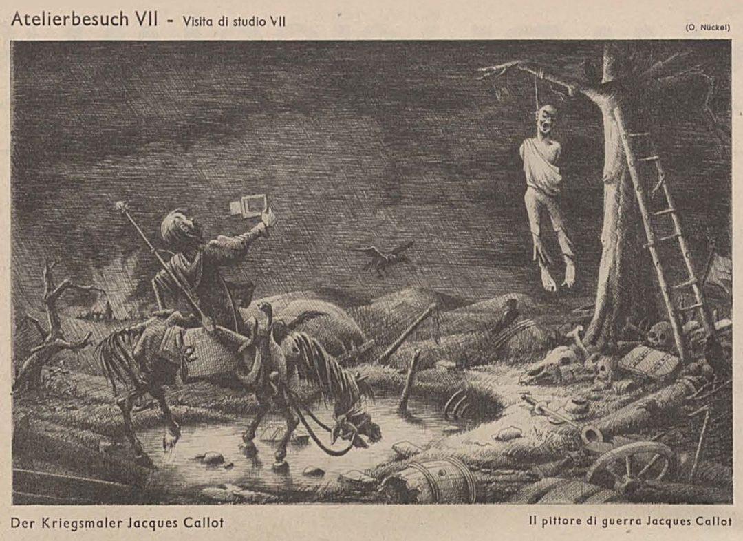 7 - Jacques Callot