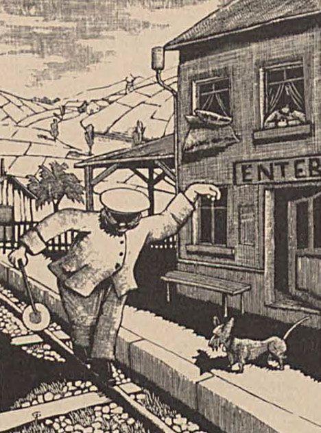 Anstrengung (1930)