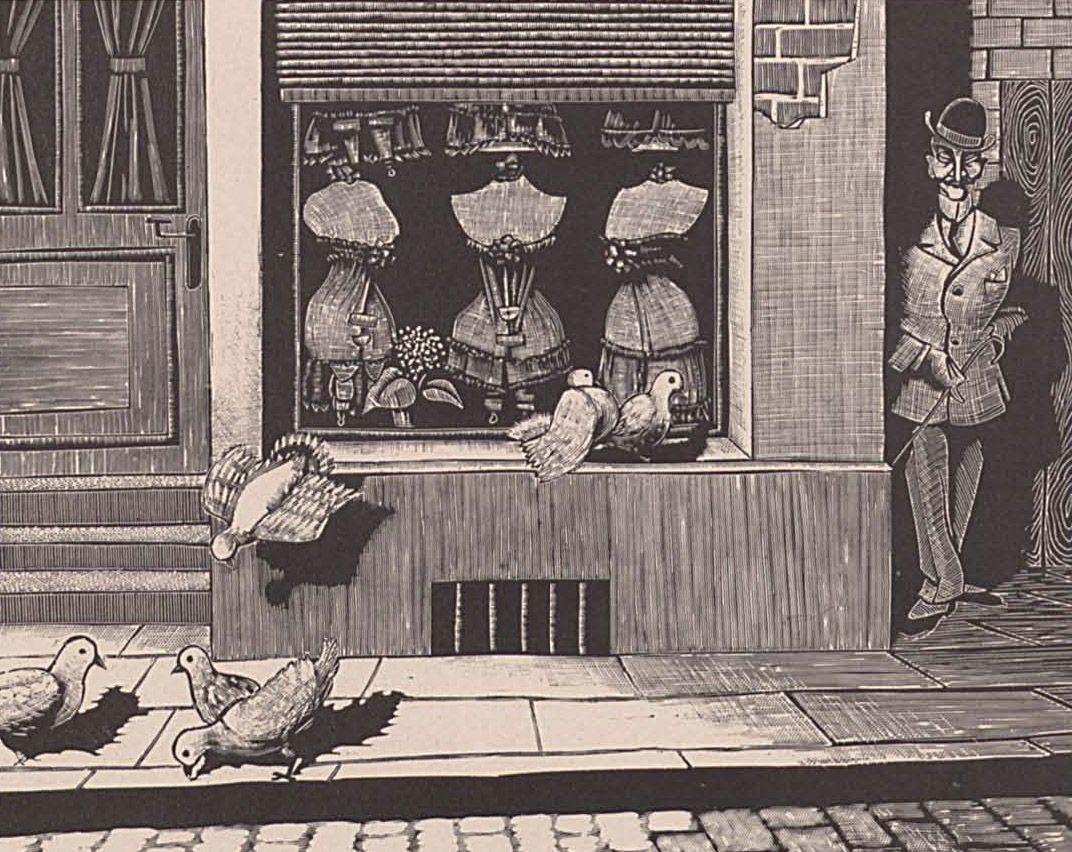 Las palomas (1935)