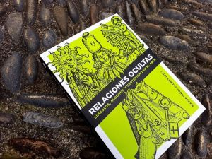 Relaciones Ocultas – Sans Soleil Ediciones