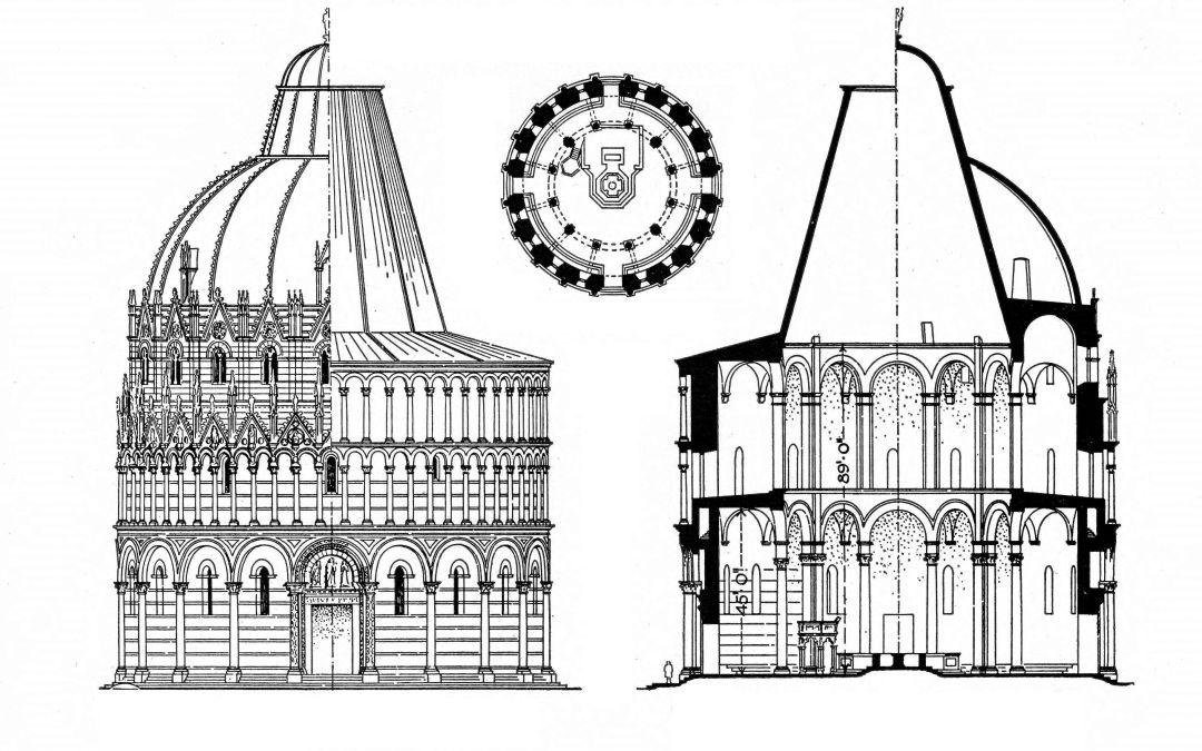 Nota a la edición de «Introducción a una iconografía de la arquitectura medieval»
