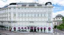 Sans Souci Wien Boutique Hotel Im Zentrum Der Altstadt