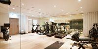 Pool & Fitness | Hotel Sans Souci Vienna