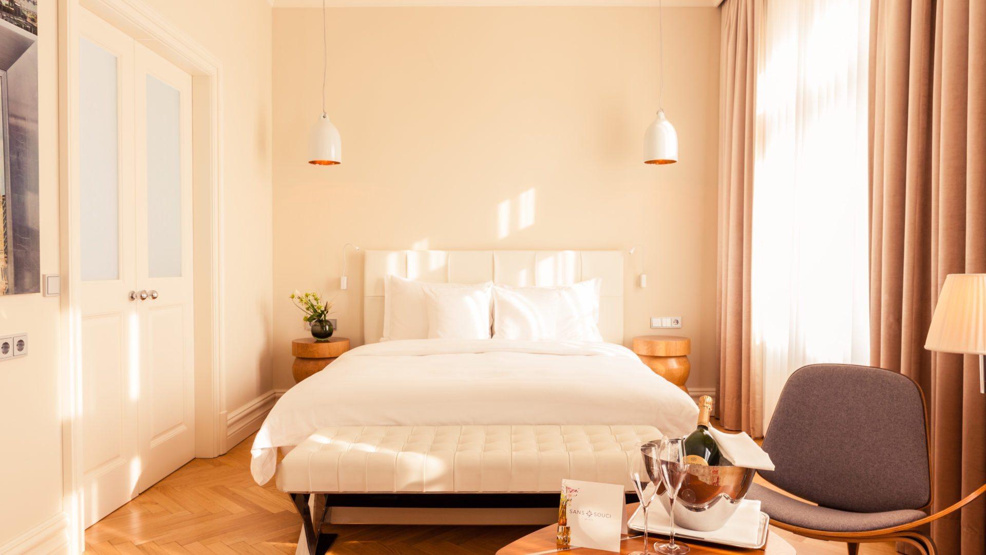 Sans Souci Wien Hotel