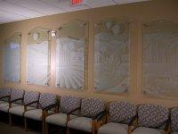 Glass Wall Art - Sans Soucie Art Glass