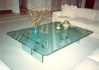 glass table bases - Sans Soucie Art Glass