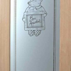 Virtual Kitchen Designer Online Hutches Etched Glass Pantry Doors With Chef Designs - Sans Soucie ...