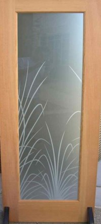 frosted glass door - Page 4 of 5 - Sans Soucie Art Glass
