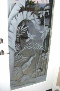 front doors - Sans Soucie Art Glass