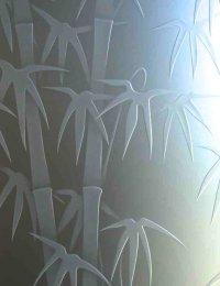 Bamboo Glass Designs - Sans Soucie Art Glass