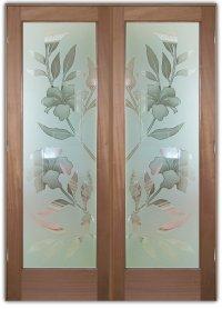 etched glass designs - Sans Soucie Art Glass