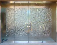 Frameless Doors