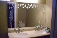 Elegant Vines Decorative Mirrors Sans Soucie