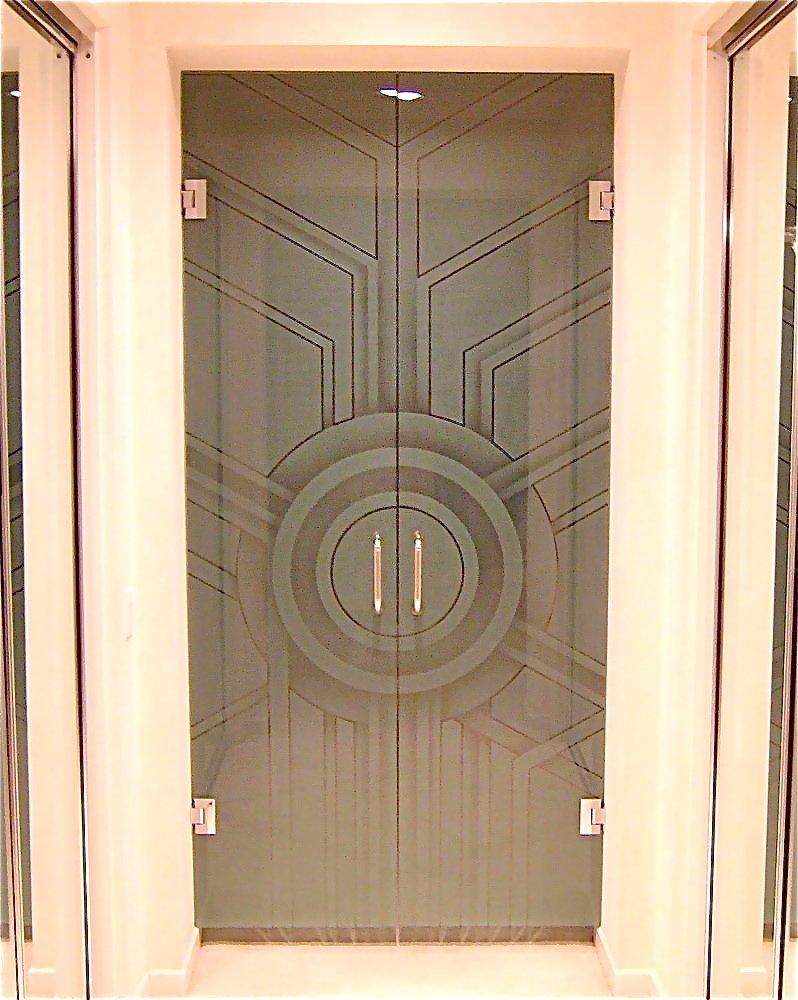 Sun Odyssey Frameless Glass Doors int Sans Soucie