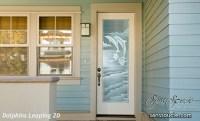 Entry Doors - Sans Soucie Art Glass