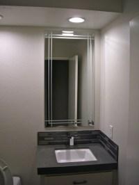 Ultra Border 1D Positive Decorative Mirrors | Sans Soucie ...