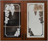 Etched Doors & Doors | Etched Glass | Etched Glass Design ...