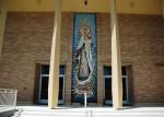 Madonna Hall at Santa Teresita