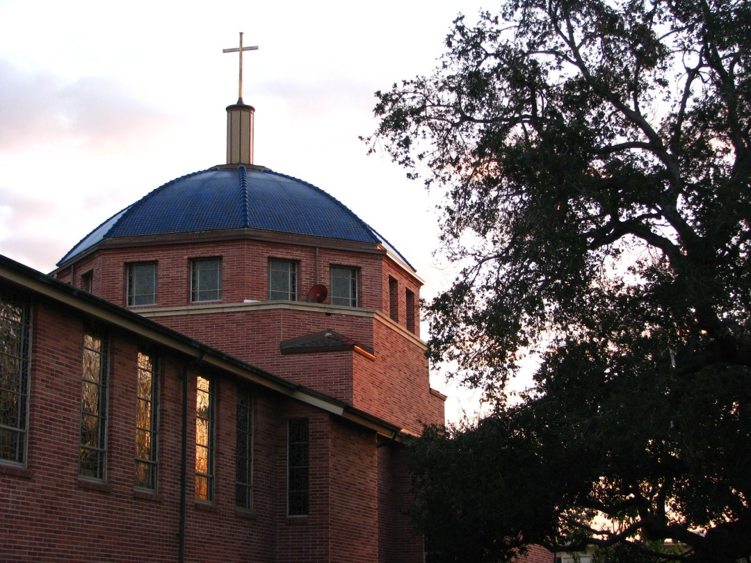 Dome of Saint Joseph Chapel