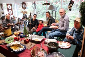 Read more about the article December 2018 – Winter Potluck