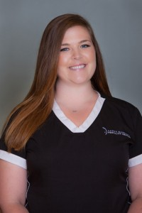 Stacie Robertson, Medical Assistant