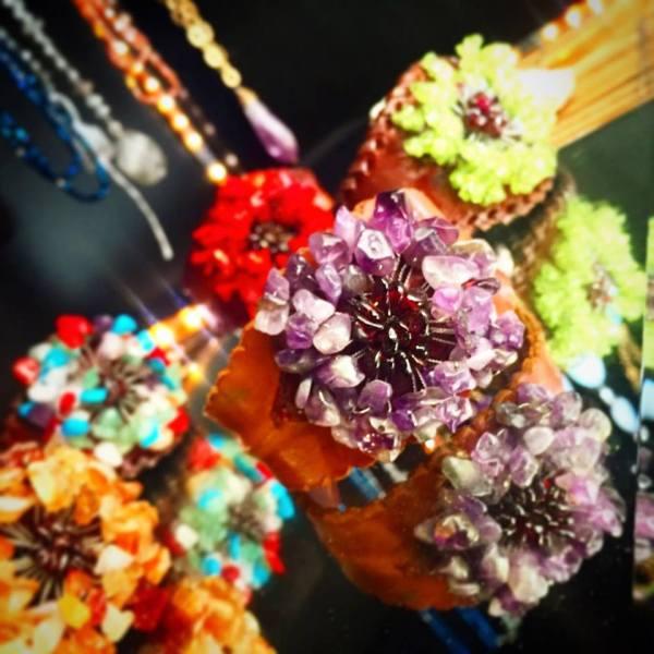 Jewelry Art Design Lisa Duncan Carrillo