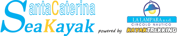 Santa Caterina Sea Kayak logo