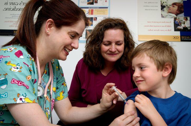 Vaccinazioni A.S. 2017-18 – Quali documenti presentare