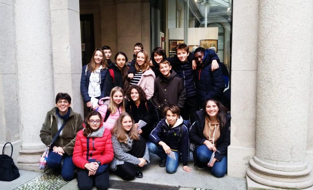 Visita al Museo del Risorgimento